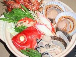 名月海鮮鍋