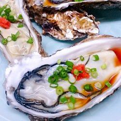 特大生牡蠣